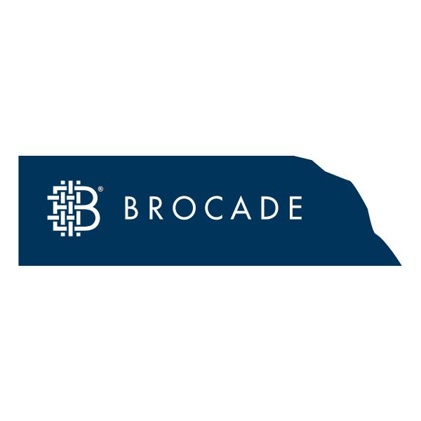 Brocade Logo ,Logo , icon , SVG Brocade Logo