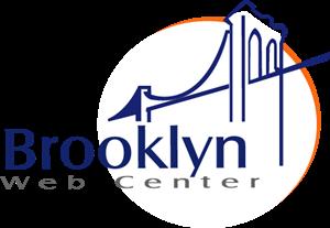 Brooklyn Web Center Logo ,Logo , icon , SVG Brooklyn Web Center Logo