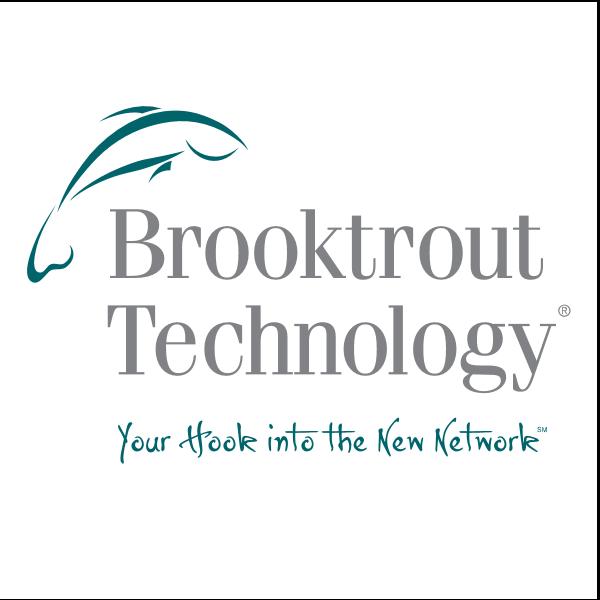 Brooktrout Technology Logo ,Logo , icon , SVG Brooktrout Technology Logo