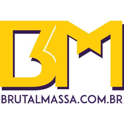 BrutalMassa Logo ,Logo , icon , SVG BrutalMassa Logo