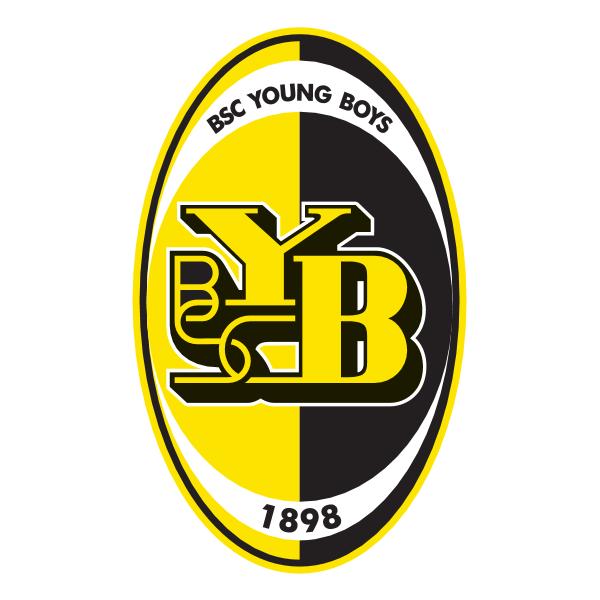BSC Young Boys Logo ,Logo , icon , SVG BSC Young Boys Logo
