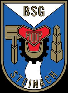 BSG Motor Steinach Logo ,Logo , icon , SVG BSG Motor Steinach Logo