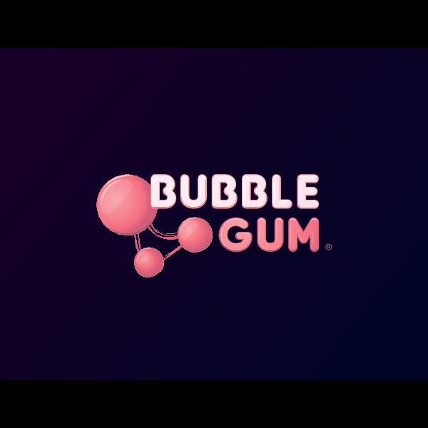 Bubblegum business solutions Logo ,Logo , icon , SVG Bubblegum business solutions Logo