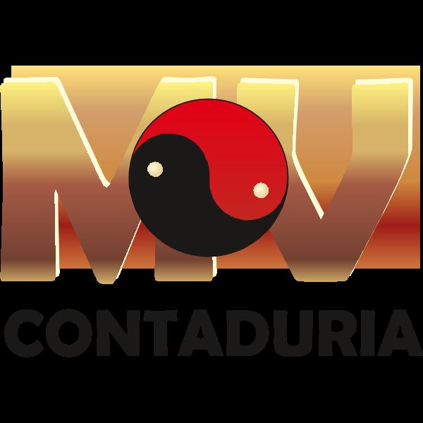 Bufete Contable Mov Logo