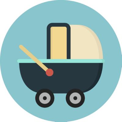 buggy ,Logo , icon , SVG buggy