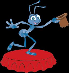 Bug's Life 1.ai Logo ,Logo , icon , SVG Bug's Life 1.ai Logo
