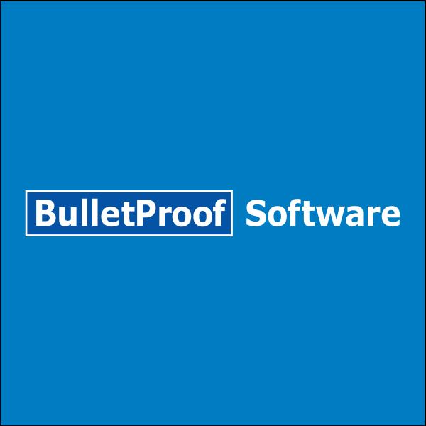 BulletProof Software Logo ,Logo , icon , SVG BulletProof Software Logo