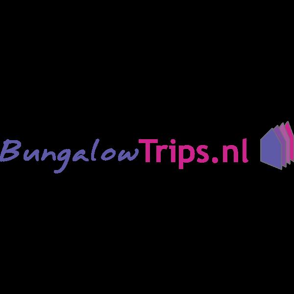 BungalowTrips.nl Logo ,Logo , icon , SVG BungalowTrips.nl Logo