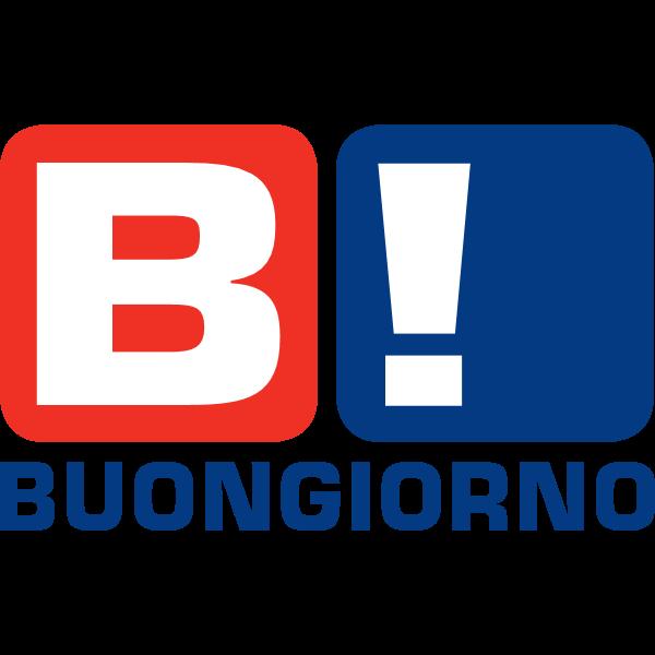 Buongiorno Logo ,Logo , icon , SVG Buongiorno Logo