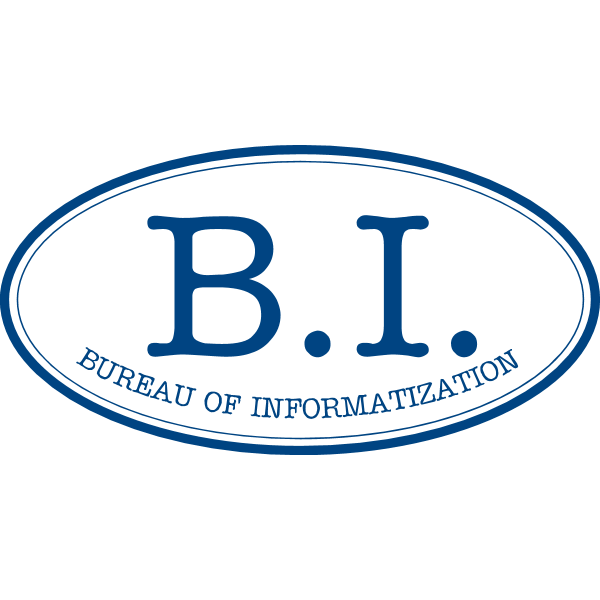 Bureau Of Informatization Logo ,Logo , icon , SVG Bureau Of Informatization Logo