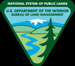 Bureau of Land Management Logo ,Logo , icon , SVG Bureau of Land Management Logo