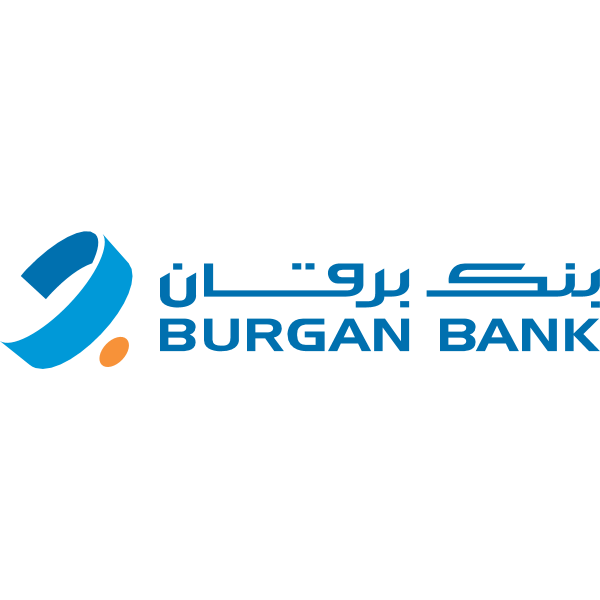 Burgan Bank Logo ,Logo , icon , SVG Burgan Bank Logo