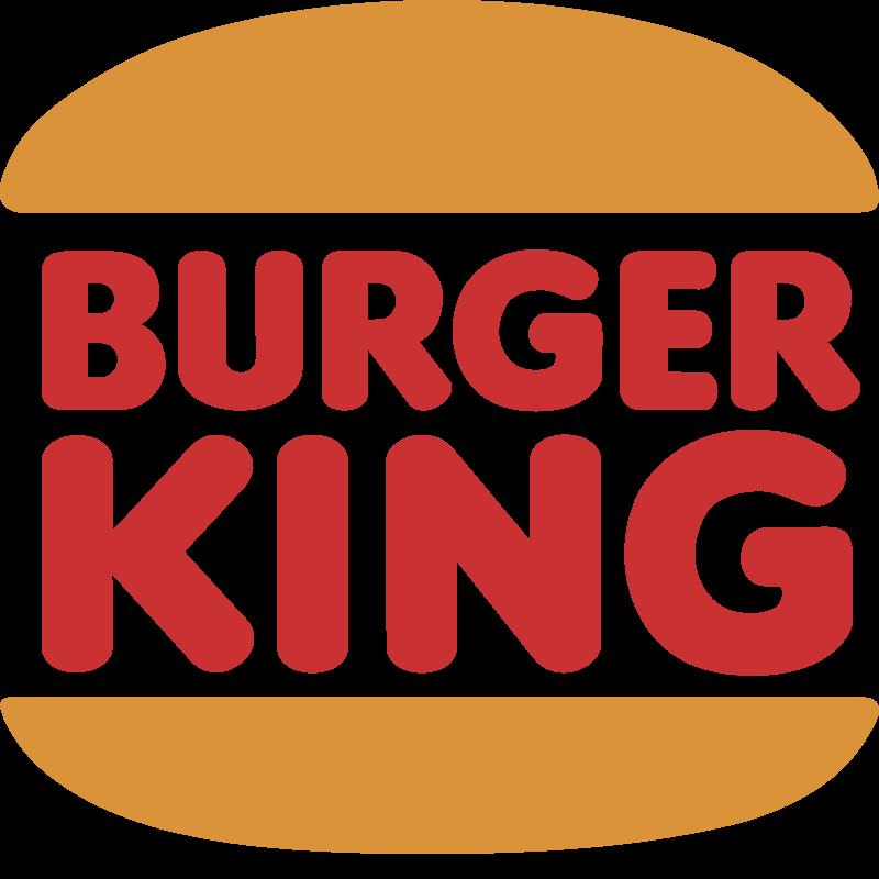 Burger KING logo ,Logo , icon , SVG Burger KING logo