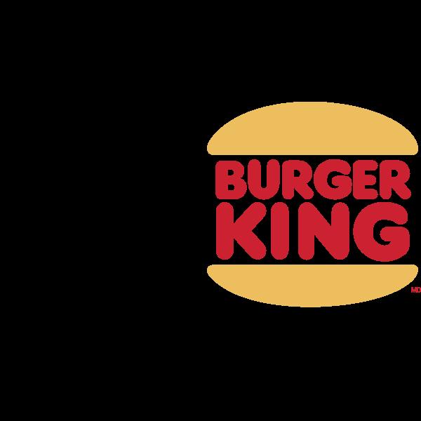 Burger King logo2 ,Logo , icon , SVG Burger King logo2