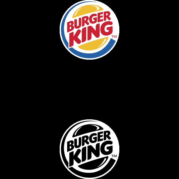 Burger King logo3 ,Logo , icon , SVG Burger King logo3