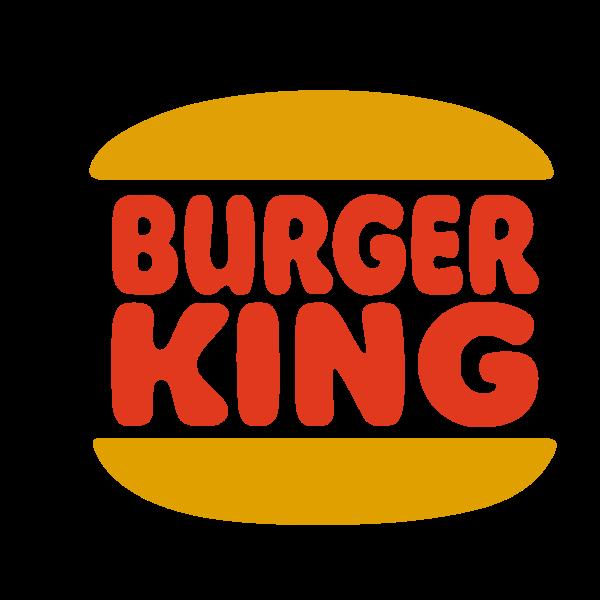 Burger King ,Logo , icon , SVG Burger King