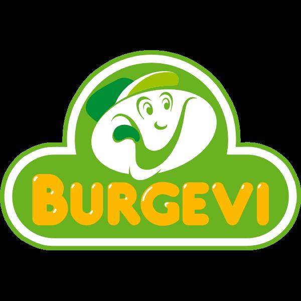 BURGEVI Logo ,Logo , icon , SVG BURGEVI Logo