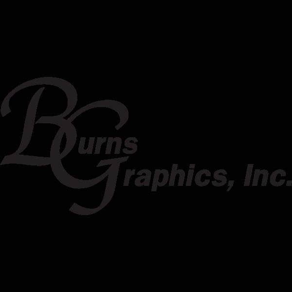 Burns Graphics, Inc. Logo ,Logo , icon , SVG Burns Graphics, Inc. Logo