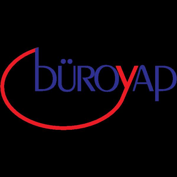 buroyap Logo ,Logo , icon , SVG buroyap Logo