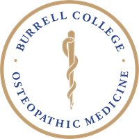 Burrell College Of Osteopathic Medicine Logo ,Logo , icon , SVG Burrell College Of Osteopathic Medicine Logo