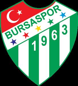 Bursaspor Kulübü Logo ,Logo , icon , SVG Bursaspor Kulübü Logo
