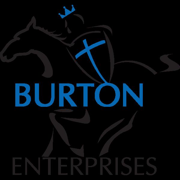 Burton Enterprises Logo ,Logo , icon , SVG Burton Enterprises Logo