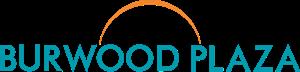 Burwood Plaza Logo ,Logo , icon , SVG Burwood Plaza Logo
