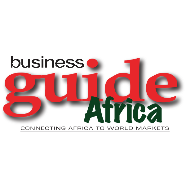 Business Guide Africa Logo ,Logo , icon , SVG Business Guide Africa Logo