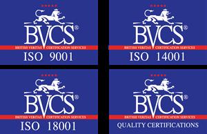 BVC ISO Logo ,Logo , icon , SVG BVC ISO Logo