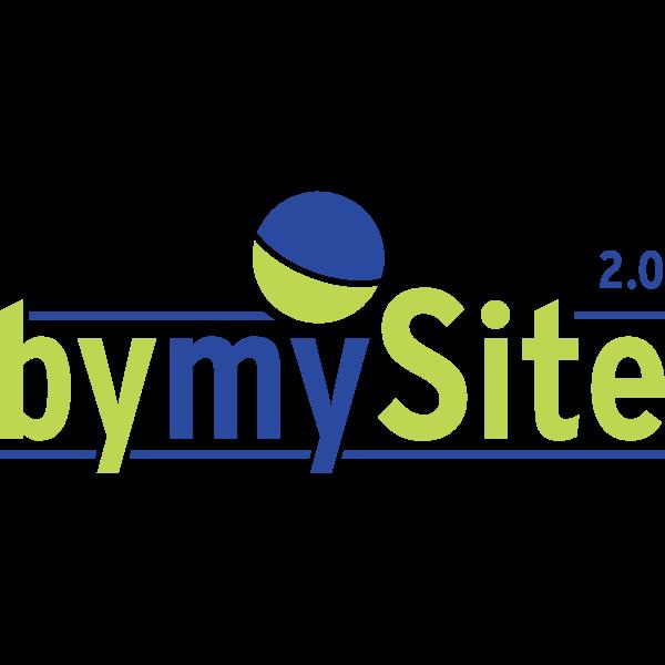ByMySite Logo ,Logo , icon , SVG ByMySite Logo