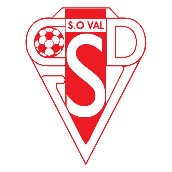 C.D.S. O Val Logo ,Logo , icon , SVG C.D.S. O Val Logo