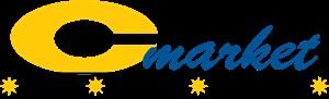 C market Logo ,Logo , icon , SVG C market Logo