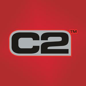 C2 Logo ,Logo , icon , SVG C2 Logo