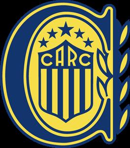 CA Rosario Central Logo ,Logo , icon , SVG CA Rosario Central Logo