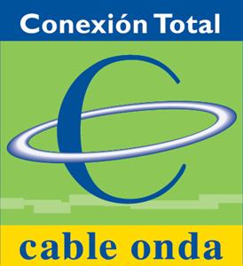 Cable Onda Logo ,Logo , icon , SVG Cable Onda Logo
