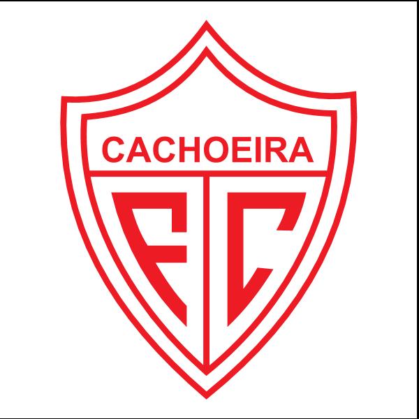 Cachoeira Futebol Clube de Cachoeira do Sul-RS Logo ,Logo , icon , SVG Cachoeira Futebol Clube de Cachoeira do Sul-RS Logo