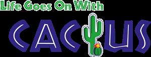 cactus mineral water Logo ,Logo , icon , SVG cactus mineral water Logo