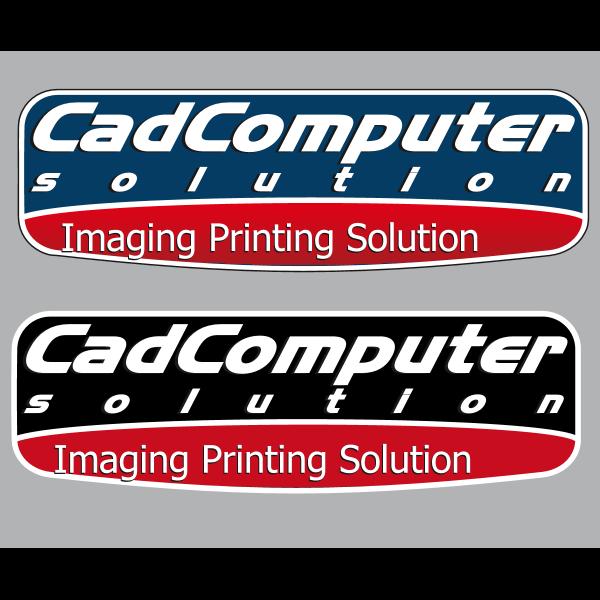 CadComputer Solution Logo ,Logo , icon , SVG CadComputer Solution Logo