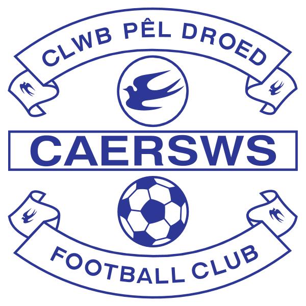Caersws FC Logo ,Logo , icon , SVG Caersws FC Logo
