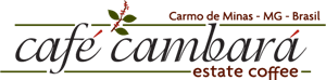 Café Cambará Logo ,Logo , icon , SVG Café Cambará Logo