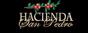 Cafe Hacienda San Pedro Logo ,Logo , icon , SVG Cafe Hacienda San Pedro Logo