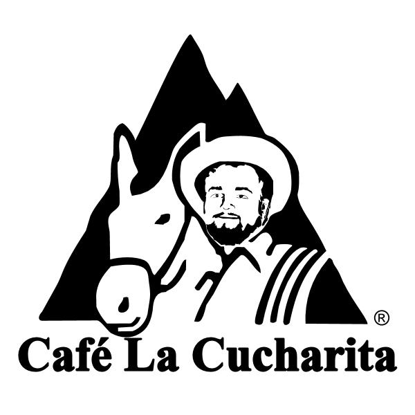 Cafe La Cucharita Logo ,Logo , icon , SVG Cafe La Cucharita Logo