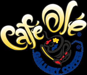 CAFE OLE Logo ,Logo , icon , SVG CAFE OLE Logo