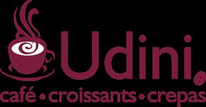 cafe Udini Logo ,Logo , icon , SVG cafe Udini Logo