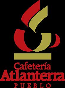cafeteria atlanterra Logo ,Logo , icon , SVG cafeteria atlanterra Logo