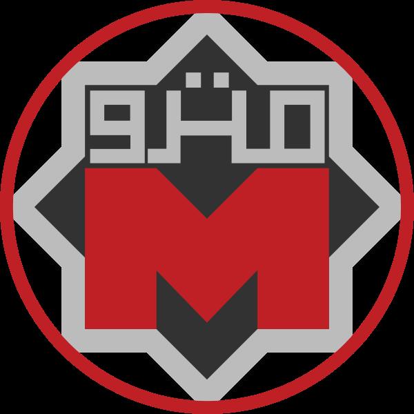 Cairo Metro Logo ,Logo , icon , SVG Cairo Metro Logo