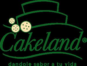 cakeland Logo ,Logo , icon , SVG cakeland Logo