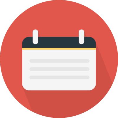 calendar 3 ,Logo , icon , SVG calendar 3