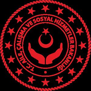 ÇALIŞMA VE SOSYAL GÜVENLİK BAKANLIĞI Logo ,Logo , icon , SVG ÇALIŞMA VE SOSYAL GÜVENLİK BAKANLIĞI Logo