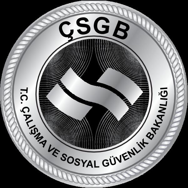 Çalışma ve Sosyal Güvenlik Bakanlığı Logo ,Logo , icon , SVG Çalışma ve Sosyal Güvenlik Bakanlığı Logo